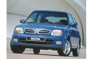 Nissan Micra (1992 - 2003) reversible boot protector