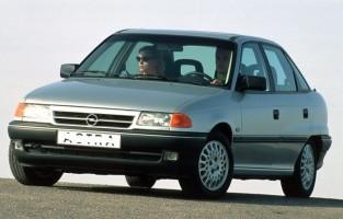 Opel Astra F Sedan (1991 - 1998) reversible boot protector