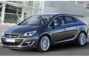 Opel Astra, K Sedan (2015 - Current) reversible boot protector