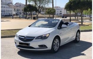 Opel Cabrio reversible boot protector