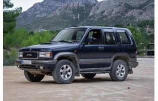 Opel Monterey reversible boot protector