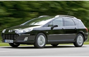 Peugeot 407 touring