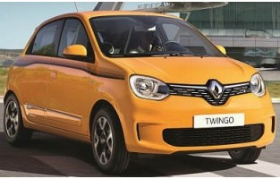 Renault Twingo 2019-Current