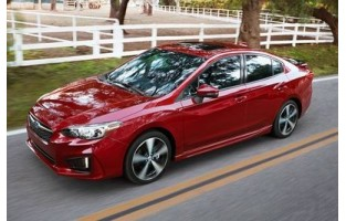 Subaru Impreza 2018-Current