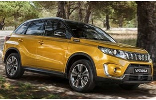 Suzuki Vitara 2014-Current