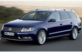 Volkswagen Passat B7 touring