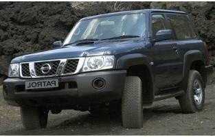 Nissan Patrol Y61 (1998 - 2009) reversible boot protector