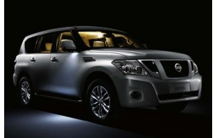 Nissan Patrol Y62 (2010 - Current) reversible boot protector