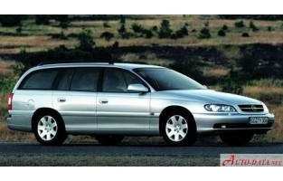Opel Omega C touring