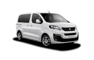 Peugeot Traveller Combi