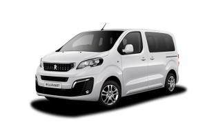 Peugeot Traveller Combi (2016 - Current) reversible boot protector