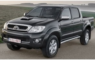 Toyota Hilux Double cab 2004-2012