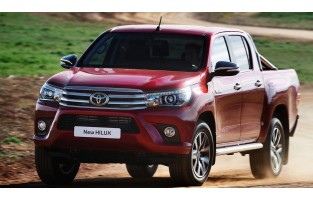 Toyota Hilux Double cab 2018-Current