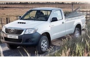 Toyota Hilux Single cab 2012-2017