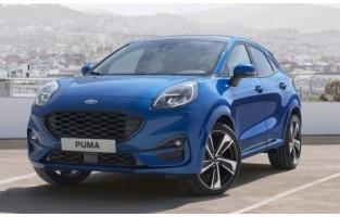 Ford Puma economical car mats