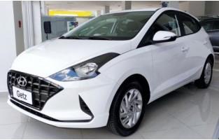 Hyundai Getz economical car mats