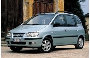 Hyundai Matrix economical car mats