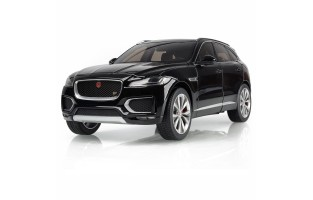 Jaguar F-Pace economical car mats
