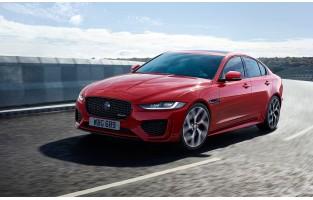 Jaguar XE economical car mats