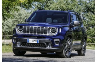 Jeep Renegade economical car mats