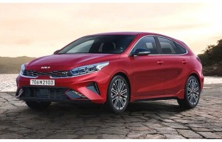 Kia Cerato economical car mats