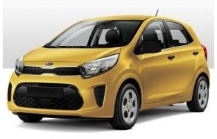 Kia Sephia economical car mats
