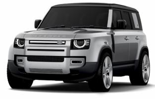 Land Rover Defender 90 economical car mats