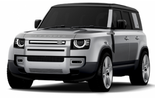 Land Rover Defender 90 reversible boot protector