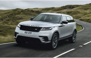 Tailored suitcase kit for Land Rover Velar
