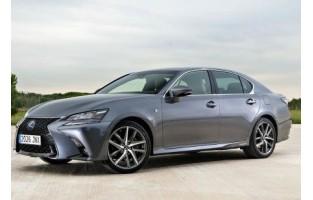 Lexus GS economical car mats