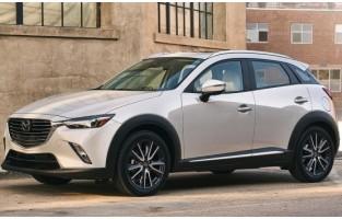 Mazda CX-3 economical car mats