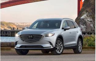 Mazda CX-9 economical car mats
