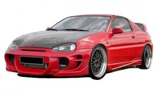 Mazda MX-3 reversible boot protector
