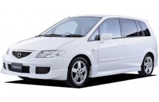 Mazda Premacy reversible boot protector