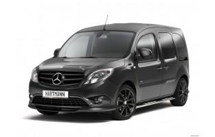 Mercedes Citan economical car mats