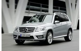 Mercedes GLK economical car mats