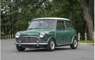 Mini Cooper 1970 economical car mats