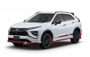 Mitsubishi Eclipse Cross economical car mats