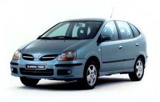 Nissan Almera Tino economical car mats