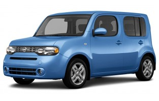 Nissan Cube reversible boot protector