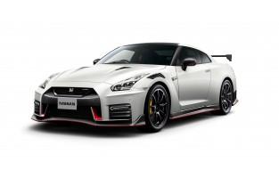 Nissan GT-R economical car mats