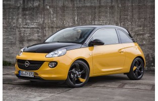 Opel Adam reversible boot protector