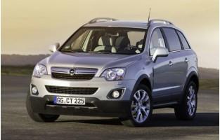 Opel Antara reversible boot protector
