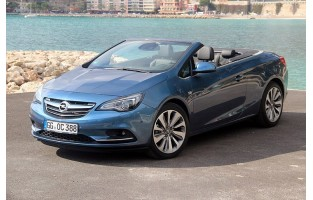 Opel Cascada economical car mats