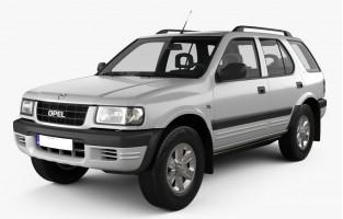 Opel Frontera economical car mats