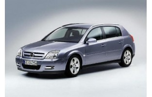 Opel Signum reversible boot protector