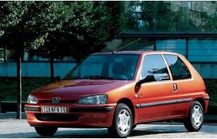 Peugeot 106 economical car mats