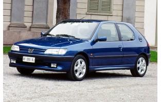 Peugeot 306 economical car mats