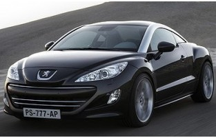 Peugeot RCZ economical car mats