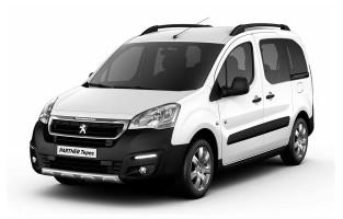 Peugeot Tepee economical car mats